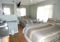 Sifting Sands Motel - Ocean City - Bedroom
