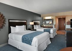 DoubleTree by Hilton Myrtle Beach - Myrtle Beach - Bedroom