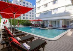Red South Beach - Miami Beach - Pool