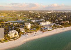 Naples Beach Hotel and Golf Club - Naples - Beach