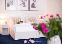 Hotel Savoy - Spindleruv Mlyn - Bedroom