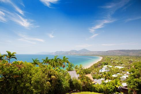 Deals for Hotels in Port Douglas