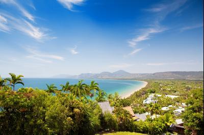 Port Douglas Hotels