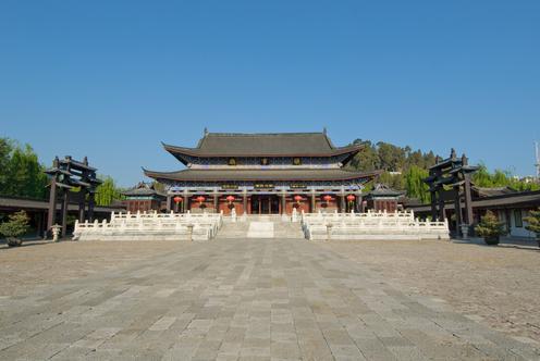 Deals for Hotels in Lijiang